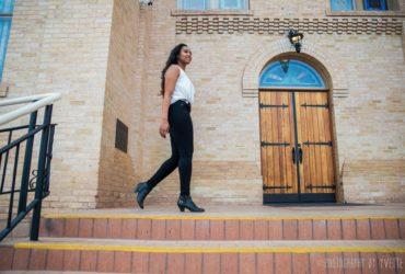 Las Cruces Senior Photographer
