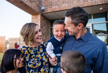 Las Cruces Adoption