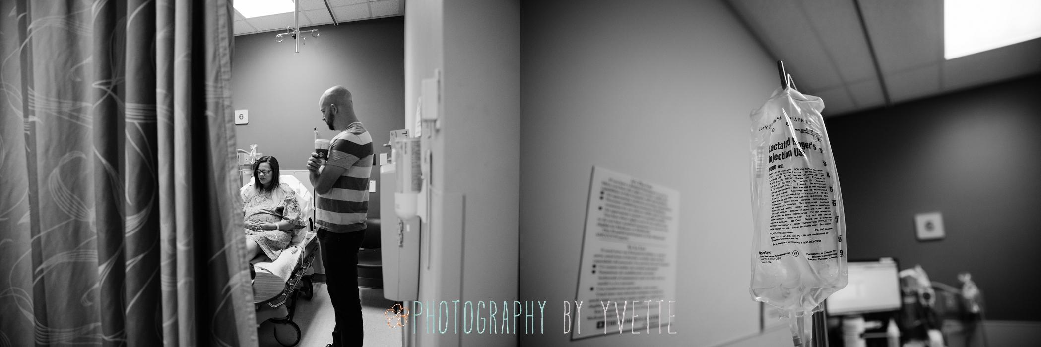 El Paso Birth Photographer