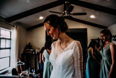 Las Cruces Candid Wedding Photographer