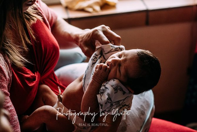 He's here! Las Cruces Candid Newborn Photographer